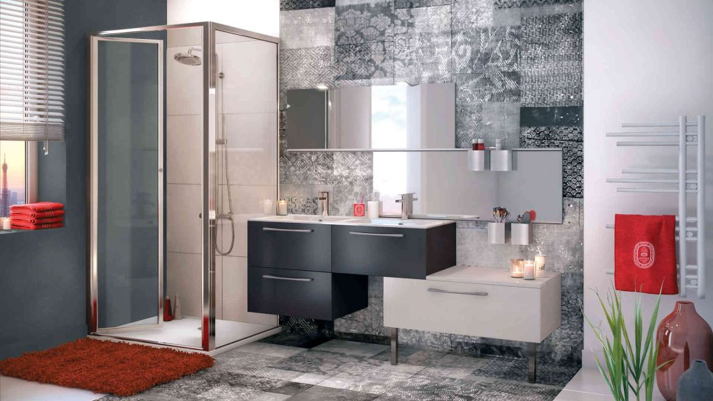 r novation salle de bain paris devis d pannage au 01 49 80 03 99. Black Bedroom Furniture Sets. Home Design Ideas